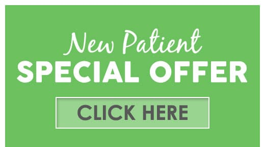 Chiropractor Near Me Reseda CA Special Offer